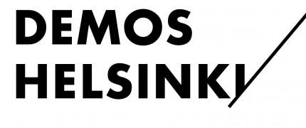 demos helsinki logo