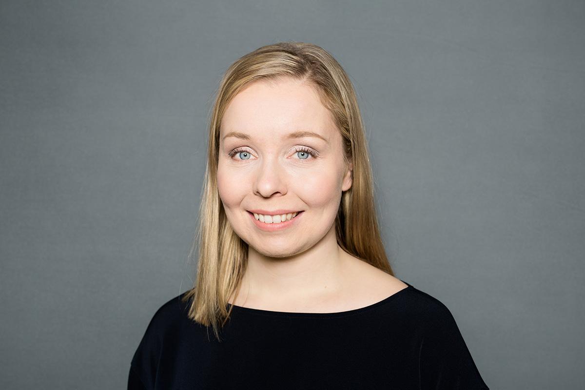 Johanna Lampinen
